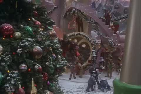 The Grinch Christmas Tree Movie.How The Grinch Stole Christmas The Final Cut Film Reviews